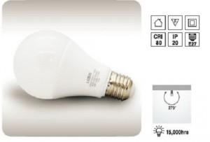 bOM LED E27 ECO