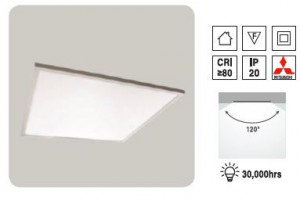 PANEL LED DRIVER EXTERNO